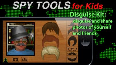 Spy Tools for Kidsのおすすめ画像2