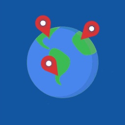 Routes for Google Maps