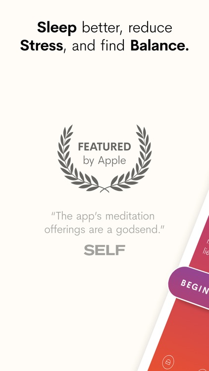Inscape: Guided Meditation