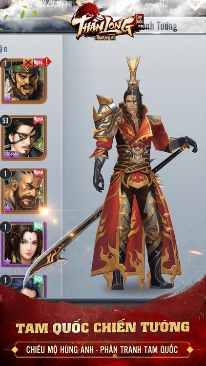 Thần Long Tam Quốc screenshot-5
