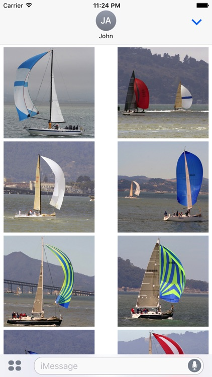 Sail Race screenshot-1
