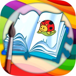 Coloring Book – Color Drawings