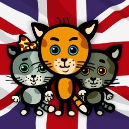 Three Kittens: Cartoons