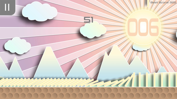 Dropping Dominoes screenshot-4