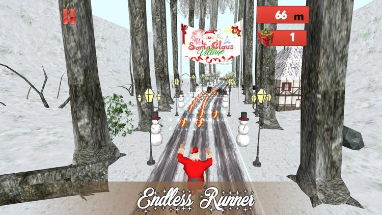 XMAS Presents & The North Pole screenshot-5