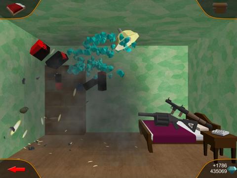 Kill Steve 3D - náhled