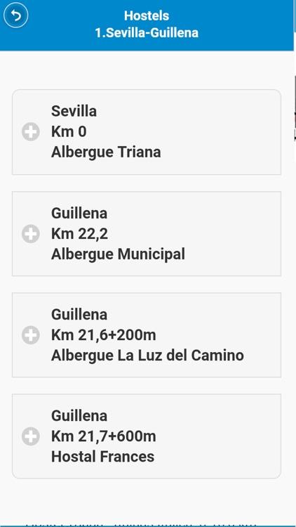 Via de la Plata PREMIUM screenshot-4