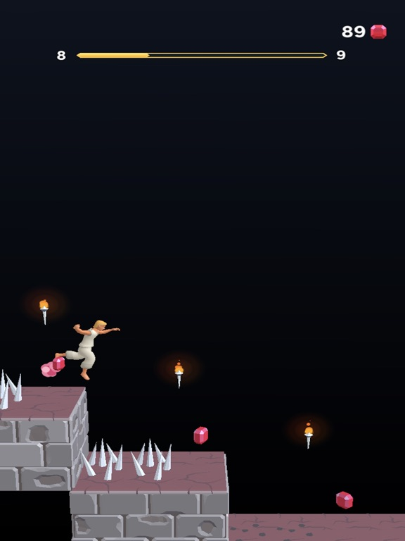 Prince of Persia : Escape screenshot 8