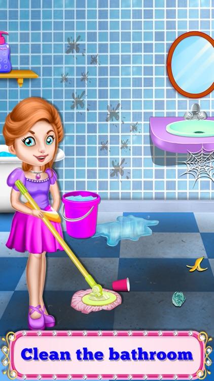 Little Girl First Spa & Salon screenshot-4