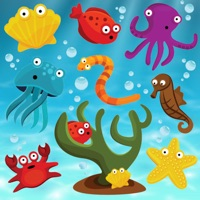 Codes for Fishes Puzzles for Toddlers Hack