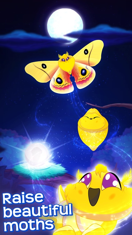 Flutter: Starlight screenshot-2