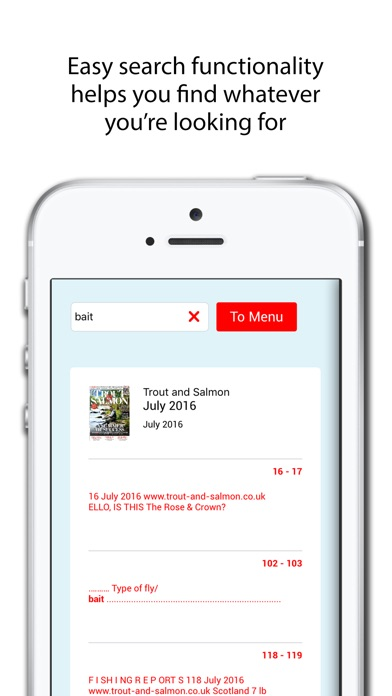 download Trout and Salmon Magazine apps 4