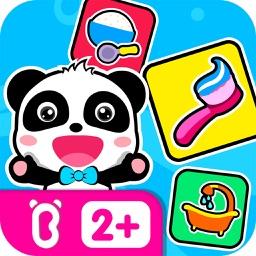 Little Panda: Habits & Manners