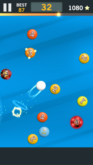 PoolZ screenshot three