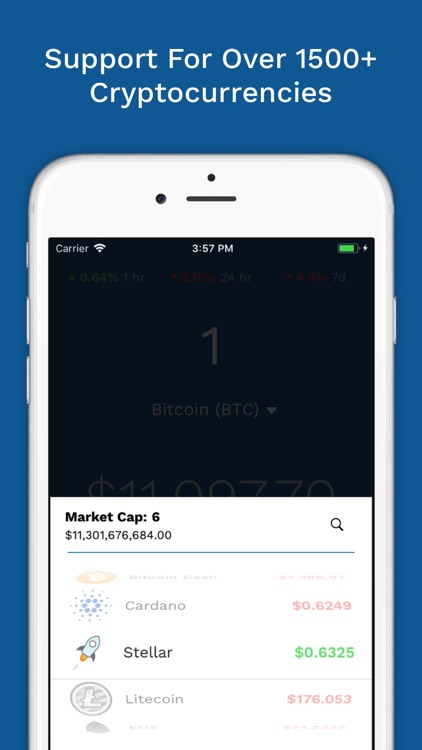 Crypto Converter screenshot-1
