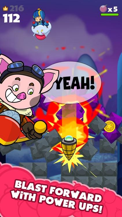 Bomb Boy: Escape