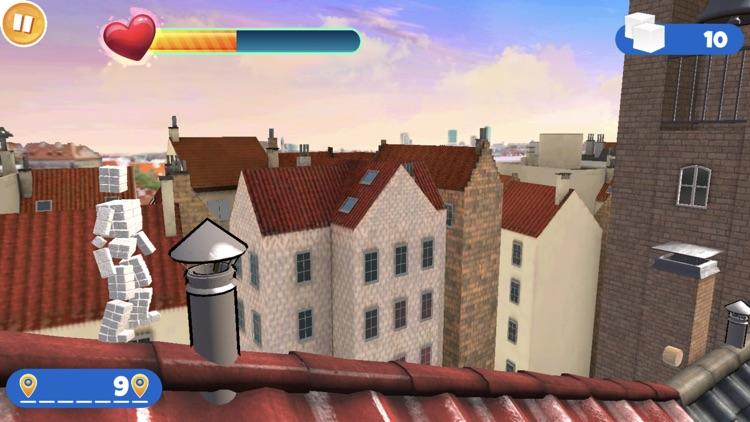T-Man's Journey screenshot-4