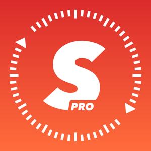 Seconds Pro Interval Timer app