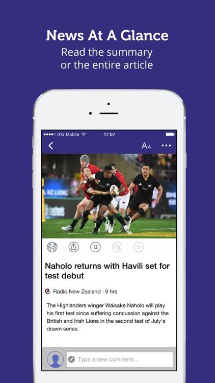 New Zealand News & Community