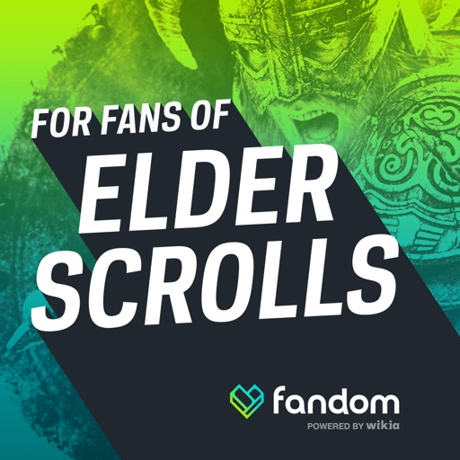 FANDOM for: Elder Scrolls