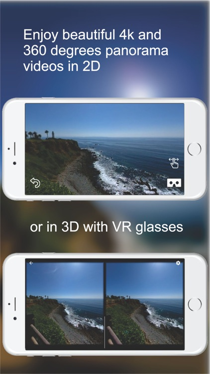 Scape VR screenshot-3