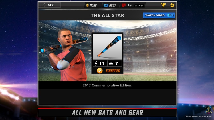 MLB.com Home Run Derby 17 screenshot-3