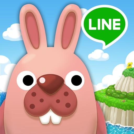 LINE ポコパン