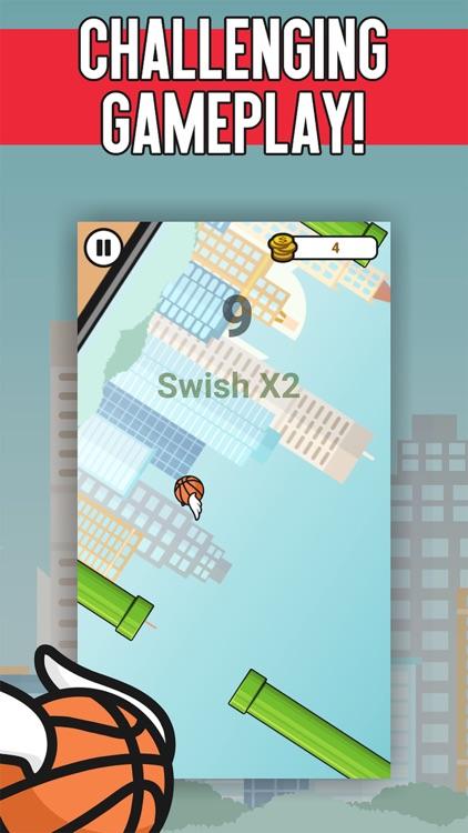 Dunky Dunk screenshot-3