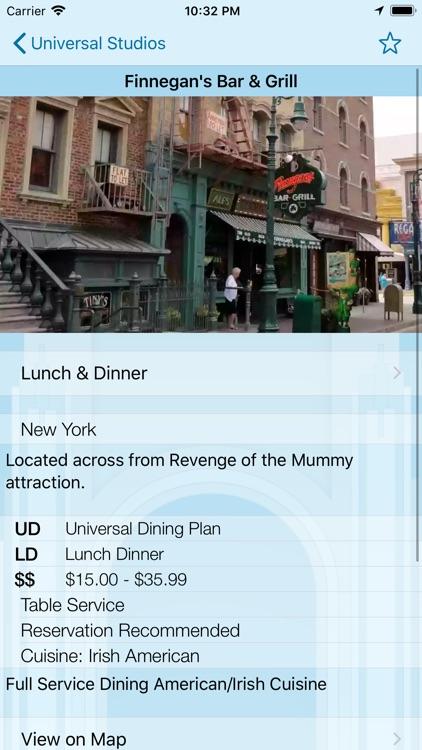 Magic Guide: Universal Orlando screenshot-6