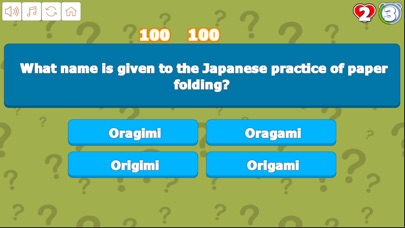 Quiz Your Language screenshot 3