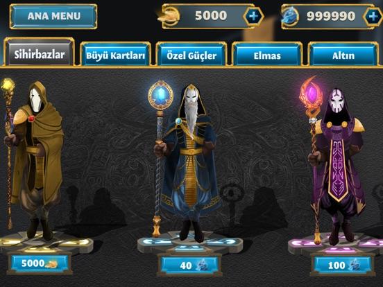 Swordwars screenshot 6