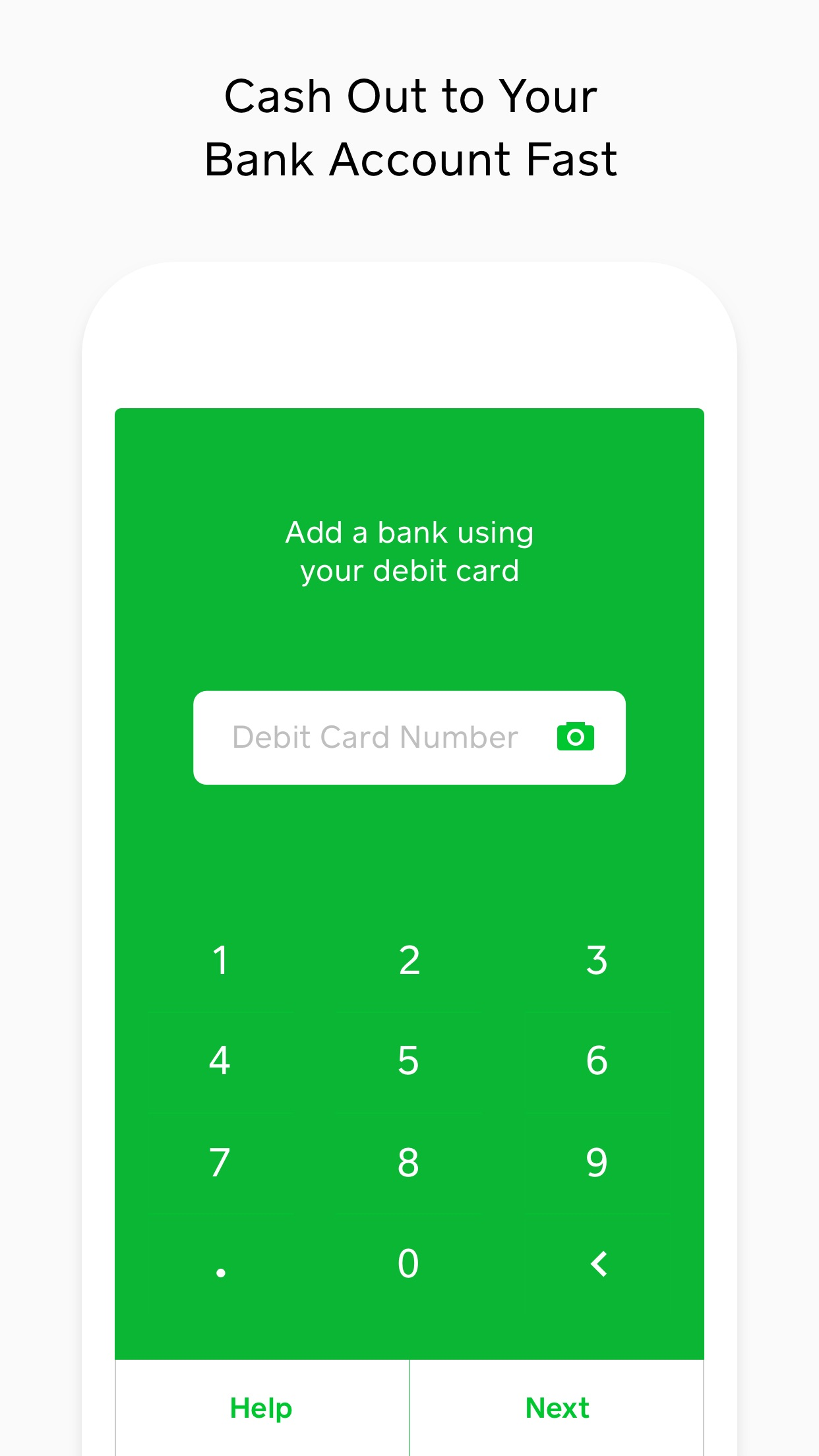 Cash App: Send & Receive Money Screenshot