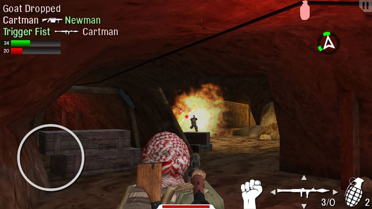 Trigger Fist screenshot-2