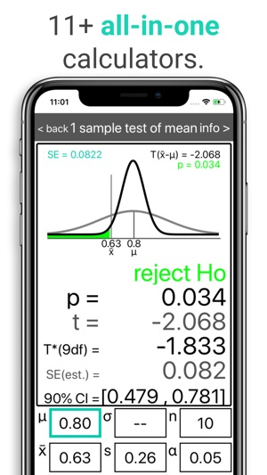 Statmagic PRO On The App Store