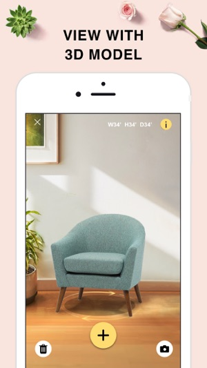 Decor Matters: Design U0026 Shop On The App Store