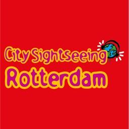 City SightSeeing Rotterdam