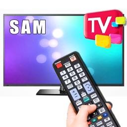 Mirror for Samsung TV & Remote