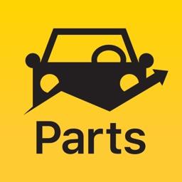 Fleetio Parts- Fleet Inventory