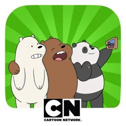 We Bare Bears: Quest for NomNom