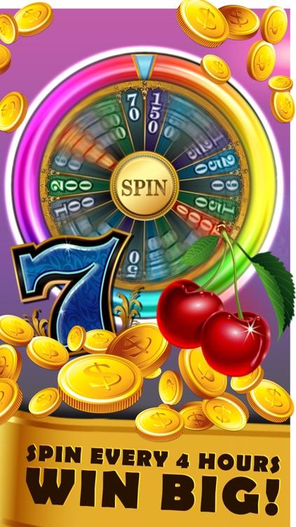 Buffalo Jackpot Casino Slots screenshot-3