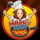 Happy Chef HD icon