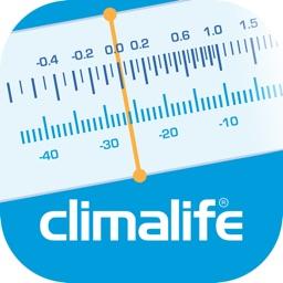 P/T Slider Climalife