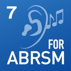 AURALBOOK (ABRSM英国皇家音乐学院第七级)HD icon