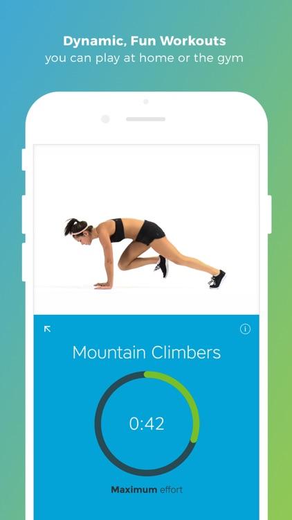 Workout Trainer: fitness coach screenshot-0