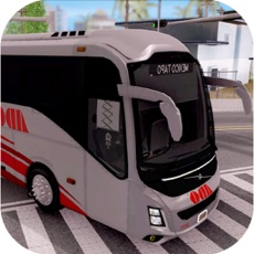 Activities of Master Bus Driving