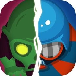 Zombie Online: Follower Z