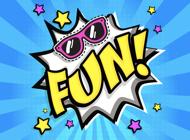 Ultimate Happy & Fun Stickers