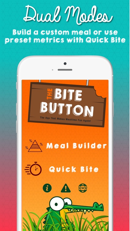 The Bite Button screenshot-4