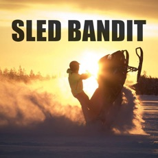 Activities of Sled Bandit - Snowmobile Game