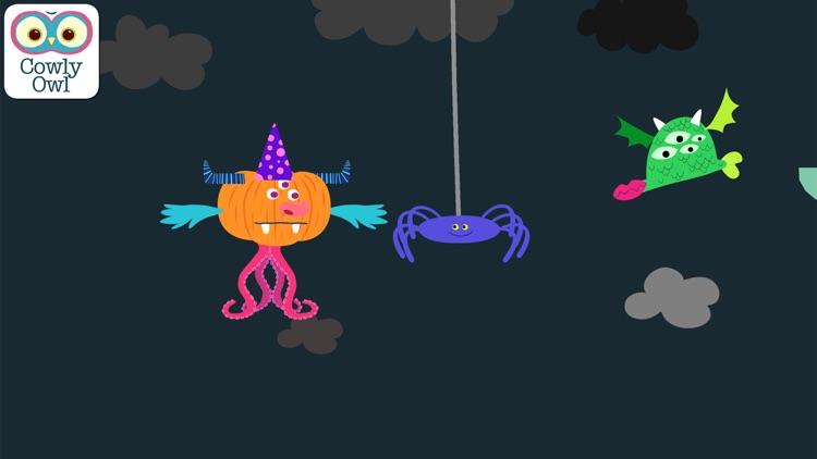 Monster Mingle screenshot-3